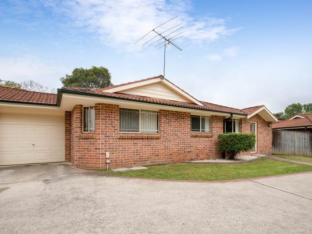 3/56 Myee Rd, Macquarie Fields, NSW 2564