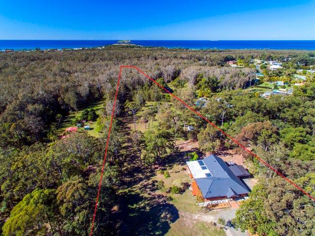 1308 Solitary Islands Way, Sandy Beach, NSW 2456