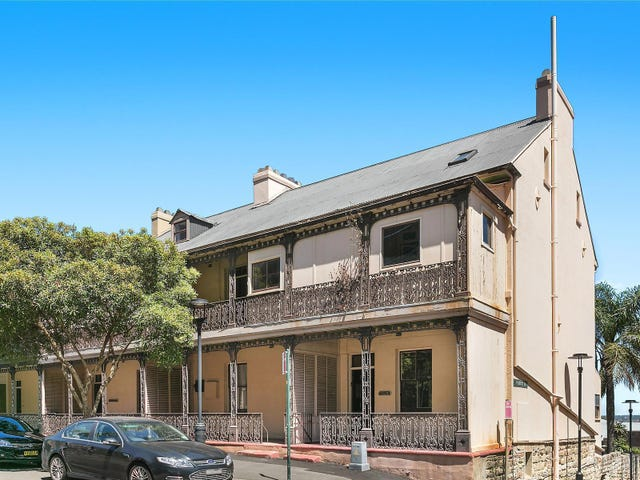 25-27 Lower Fort Street, Millers Point, NSW 2000