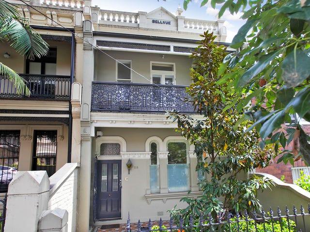 58 Grosvenor Street, Woollahra, NSW 2025