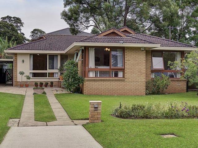 109 Glanmire Road, Baulkham Hills, NSW 2153