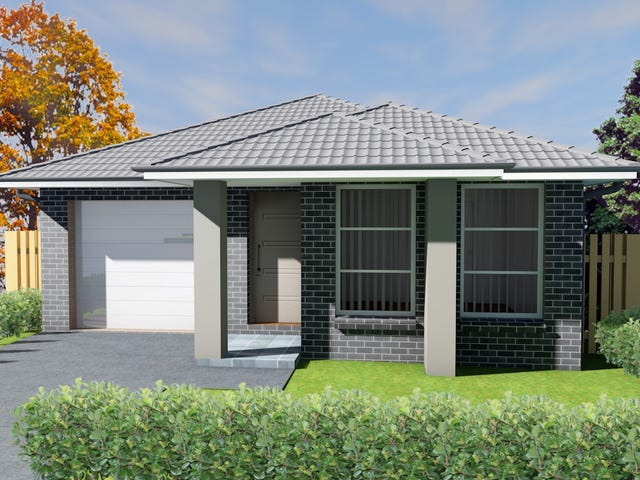 Lot 4046 Road 137, Leppington, NSW 2179