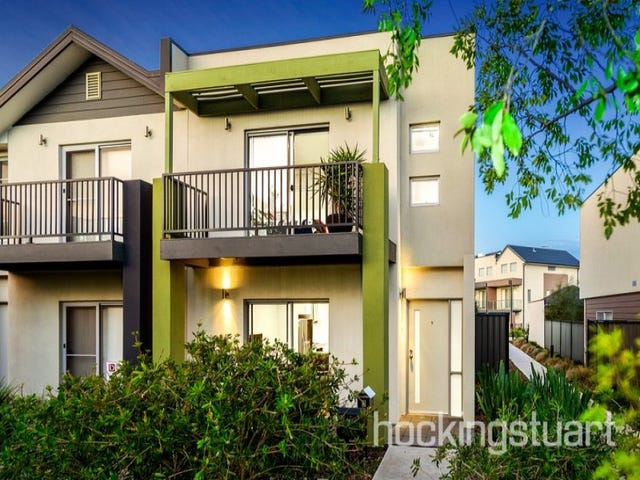 9/60 Cradle Mountain Drive, Craigieburn, Vic 3064