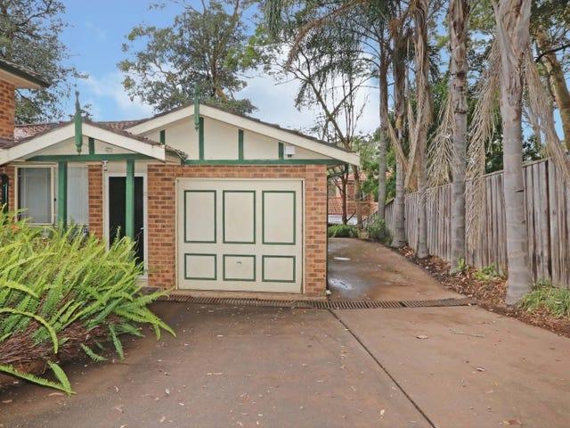 2/18 Elabana Crescent, Castle Hill, NSW 2154