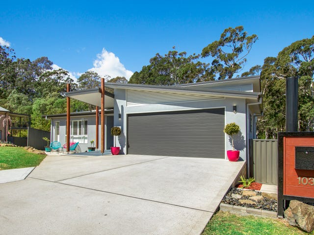 103 Courtenay Crescent, Long Beach, NSW 2536