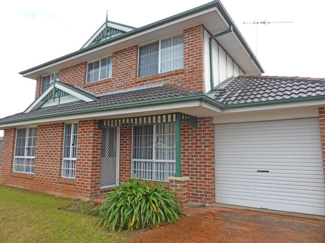 2/16 Buyu Road, Glenmore Park, NSW 2745