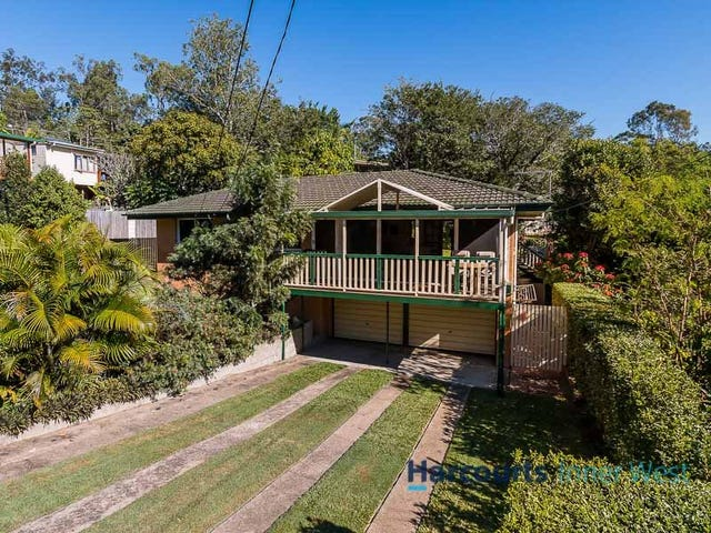 6 Dandaloo Street, The Gap, Qld 4061