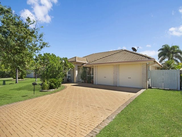3 Hazelwood Court, Annandale, Qld 4814