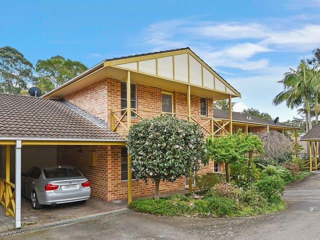 7/15 Huddart Avenue, Normanhurst, NSW 2076