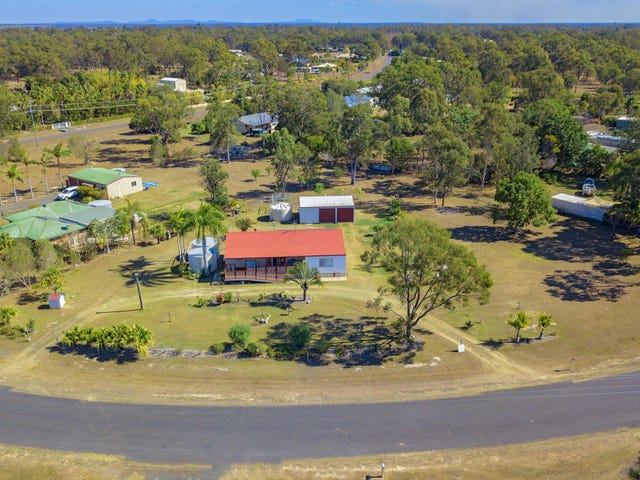 56 Gunsynd Grove, Branyan, Qld 4670