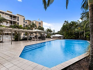 Unit 4 Deep Blue 1, Tangalooma, Qld 4025