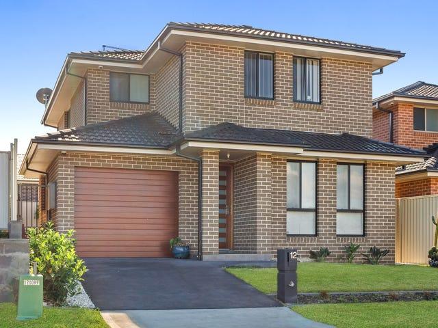 12 Swoffer Ave, Middleton Grange, NSW 2171