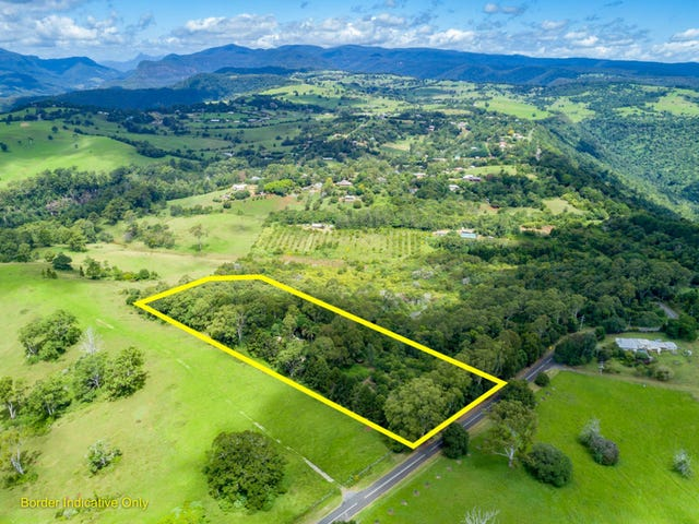 2228 Beechmont Road, Beechmont, Qld 4211
