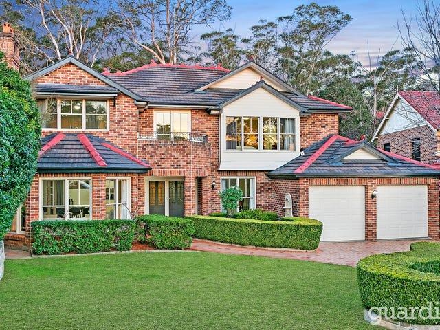 36 Sandhurst Crescent, Glenhaven, NSW 2156