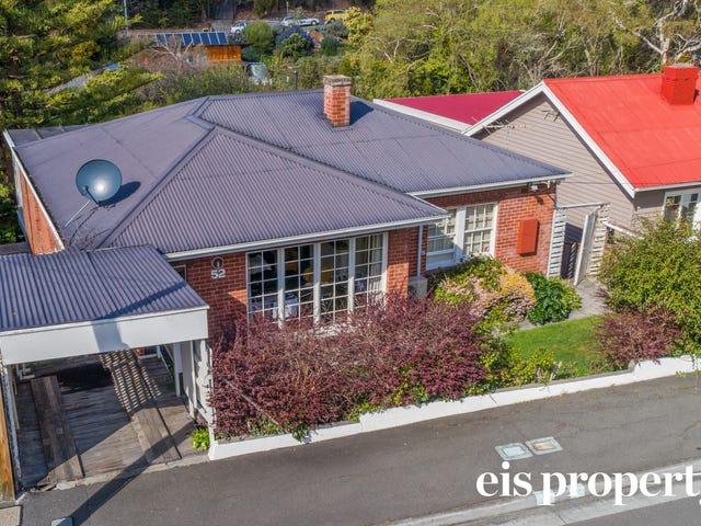 52 Alexander Street, Sandy Bay, Tas 7005