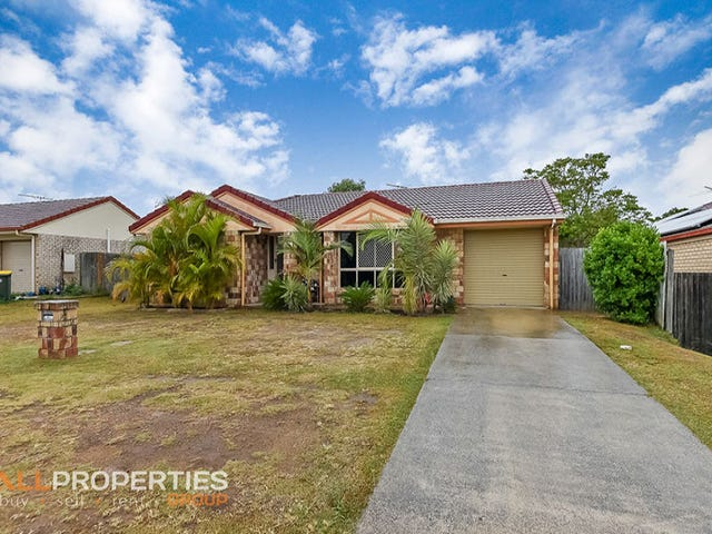 20 Westray Court, Eagleby, Qld 4207