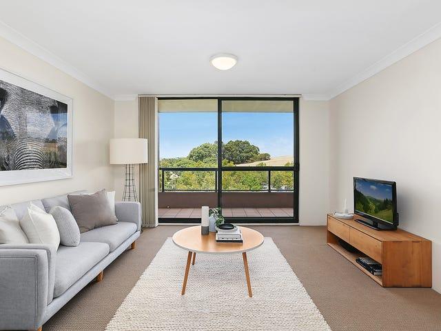 5502/177 Mitchell Road, Erskineville, NSW 2043