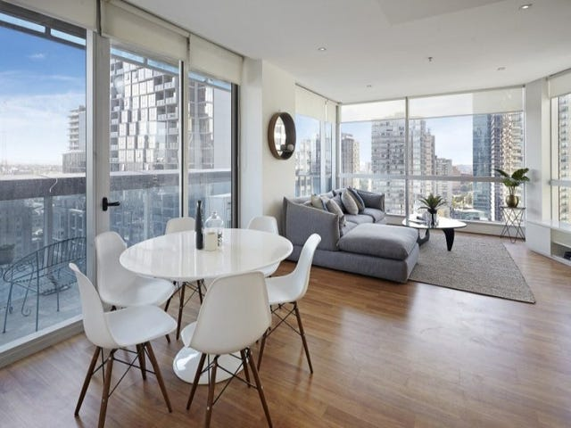 2508/22-24 Jane Bell Lane, Melbourne, Vic 3000