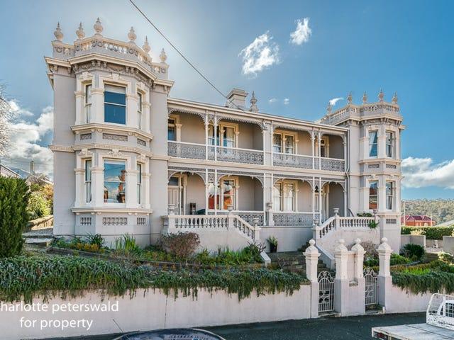 3-5 Swan Street, North Hobart, Tas 7000