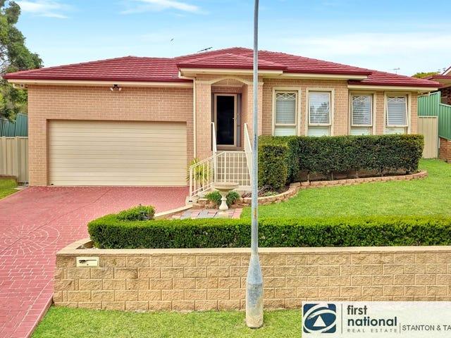 4 Barry Coe Place, Cranebrook, NSW 2749