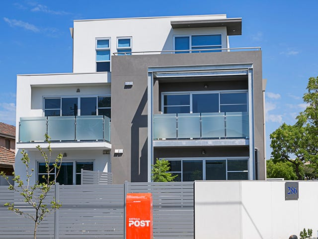 101/286 Hawthorn Road, Caulfield, Vic 3162