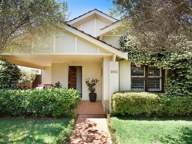 262 Doncaster Avenue, Kensington, NSW 2033