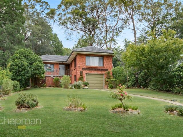 28 Boomerang Road, Springwood, NSW 2777