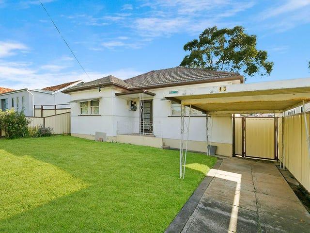 43 Milner Road, Guildford, NSW 2161