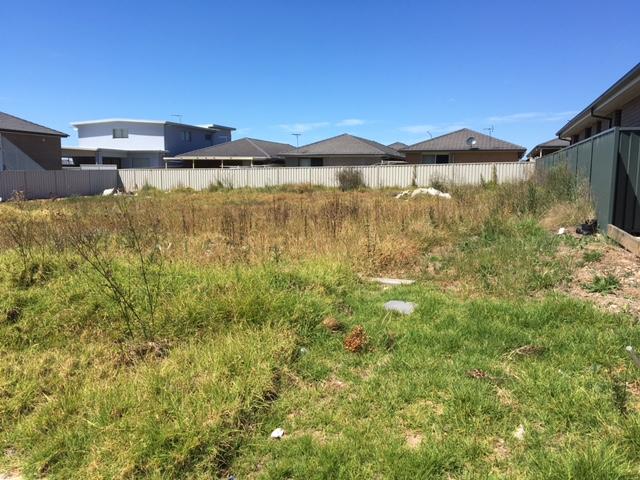Lot 216 Flight Circuit, Middleton Grange, NSW 2171