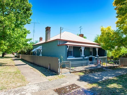 39 Colyer Street, Crookwell, NSW 2583