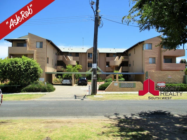 Unit 13, 14 Molloy Street, Bunbury, WA 6230