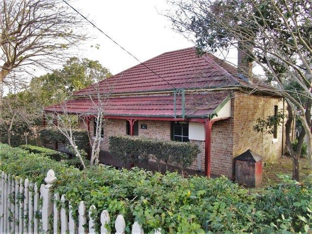 14 Hare Street, Glenbrook, NSW 2773