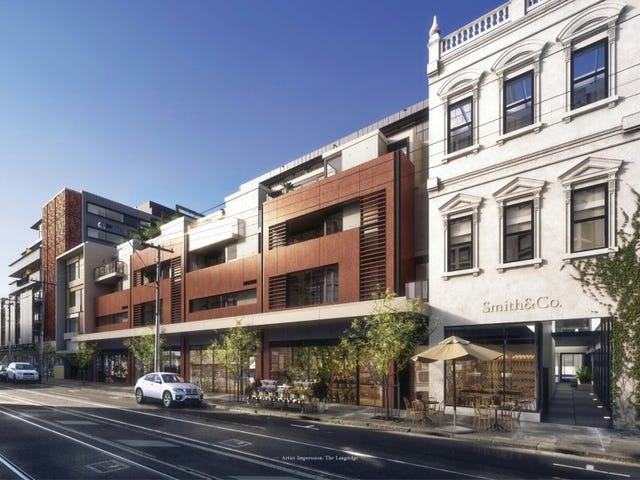 301/137-178 Smith Street, Collingwood, Vic 3066