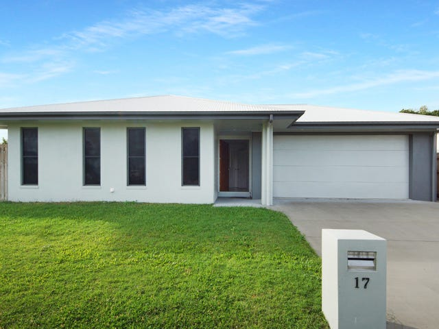 17 Stoddart Place, Walkerston, Qld 4751