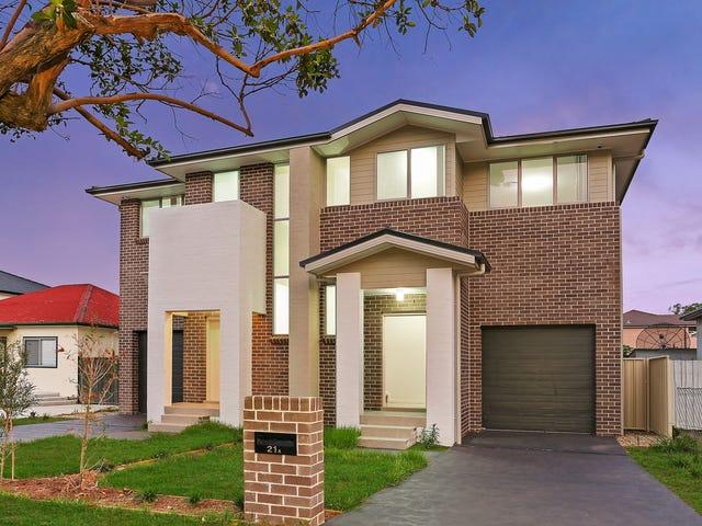 21A Colechin Street, Yagoona, NSW 2199