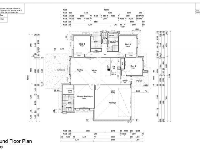 65 Bradman Way, Urangan, Qld 4655