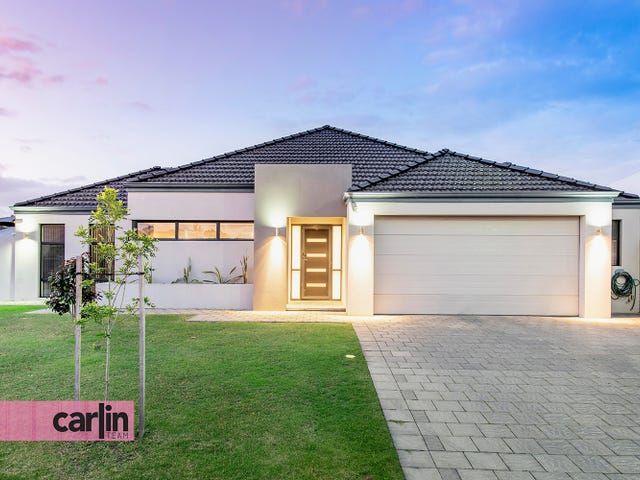 4 Horton Brace, Success, WA 6164