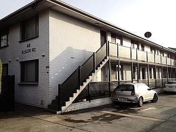 6/48 Keilor Road, Essendon, Vic 3040