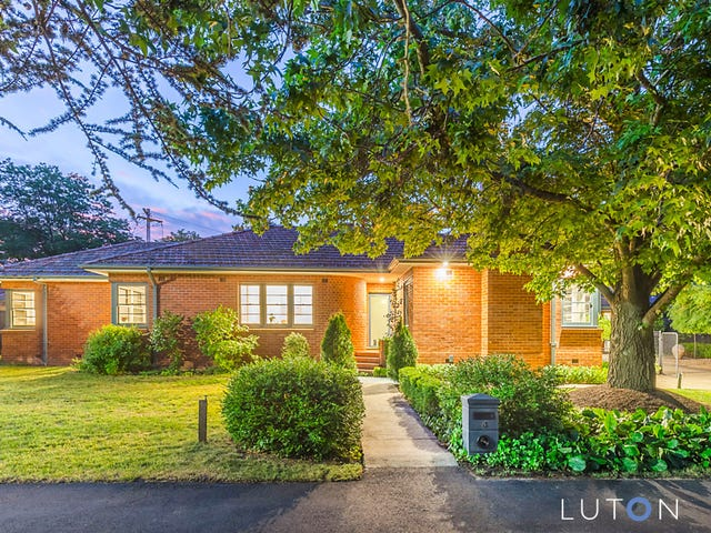 6 Lockyer  Street, Griffith, ACT 2603
