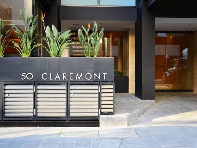 608/50 Claremont Street, South Yarra, Vic 3141