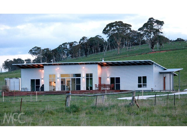 208 Nyes Gate Road, Millthorpe, NSW 2798