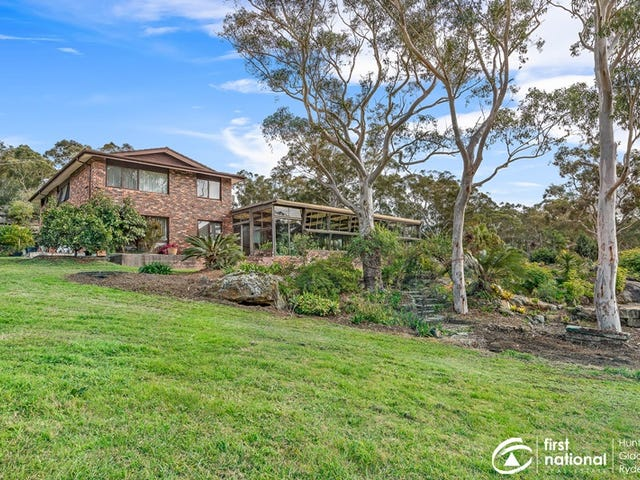 5 Sunnyvale Road, Middle Dural, NSW 2158