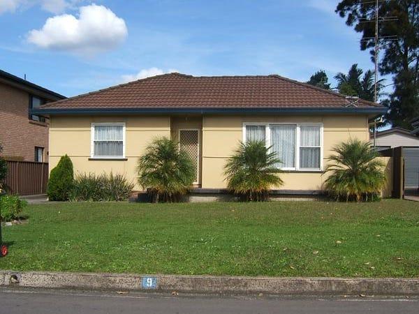 9 Fairy Avenue, Fairy Meadow, NSW 2519
