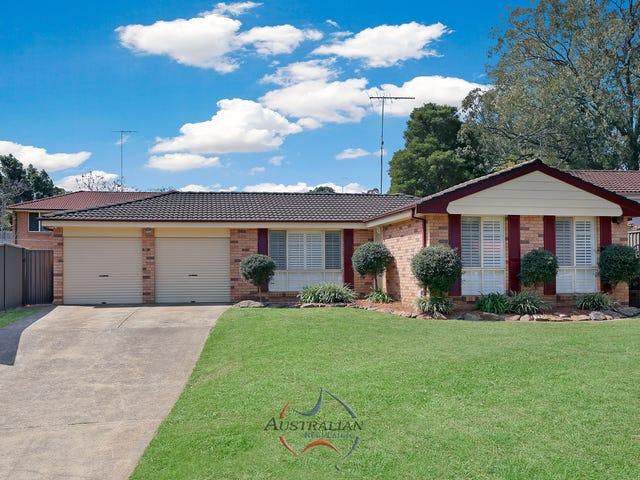26 Pendley Crescent, Quakers Hill, NSW 2763