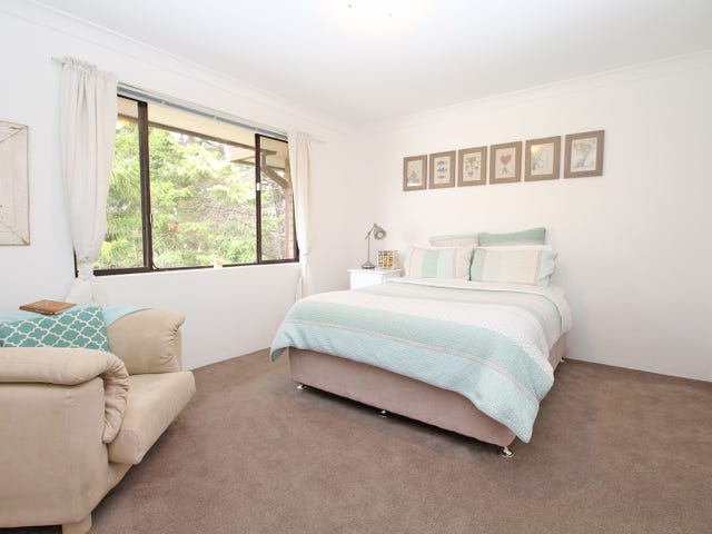 8/11 Brisbane Street, Harris Park, NSW 2150