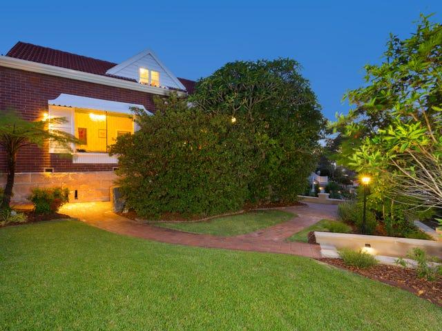 45 Crows Nest Road, Waverton, NSW 2060