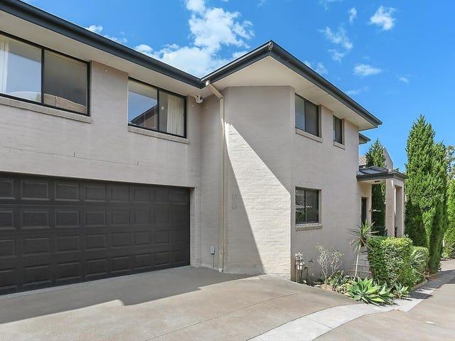 2/14 Pemberton Street, Parramatta, NSW 2150
