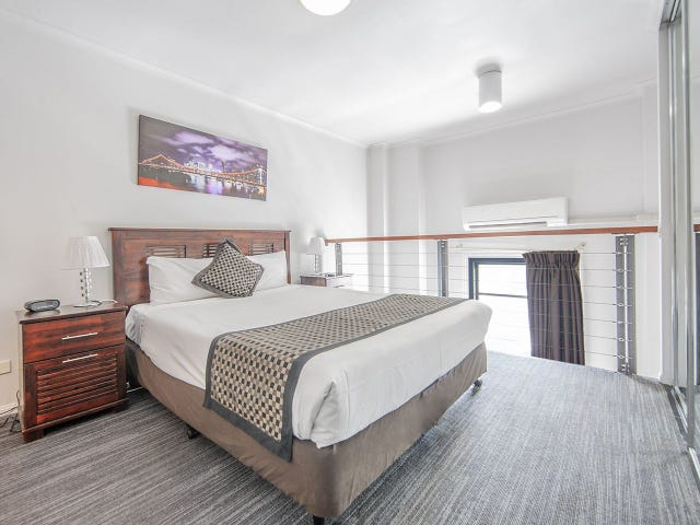 LC/455 Brunswick St, Fortitude Valley, Qld 4006
