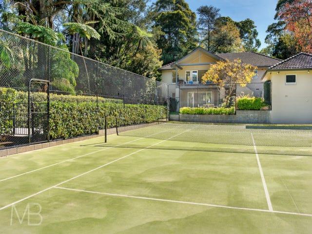18 Highlands Avenue, Gordon, NSW 2072