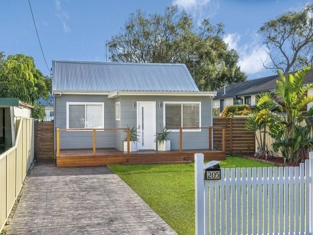205 Trafalgar Avenue, Umina Beach, NSW 2257